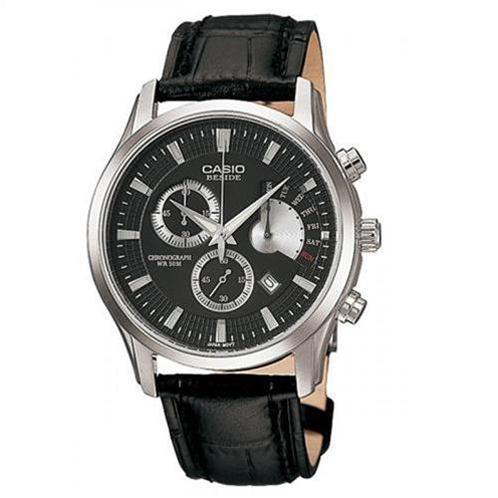 Đồng hồ Casio Beside BEM-501L-1AVDF (Đen (N1))-CA0001-1