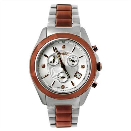 Đồng hồ cao cấp Bestdon Phong Cách Mạnh Mẽ  (Màu cà phê)-BD004-03