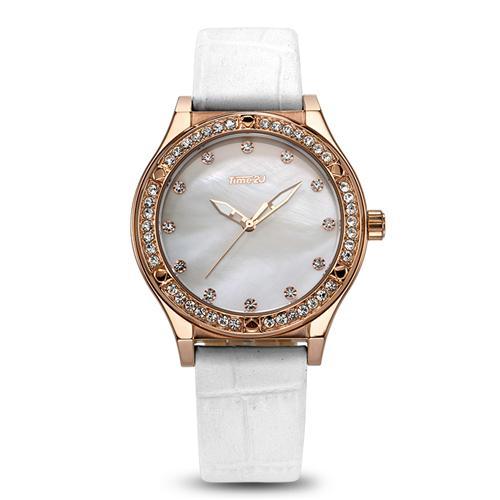 Đồng hồ nữ thời trang Time2U 91-19017-31001 siêu mỏng