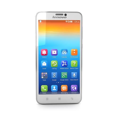 Điện thoại di động Lenovo S850 chính hãng FPT - hệ Android 4.4