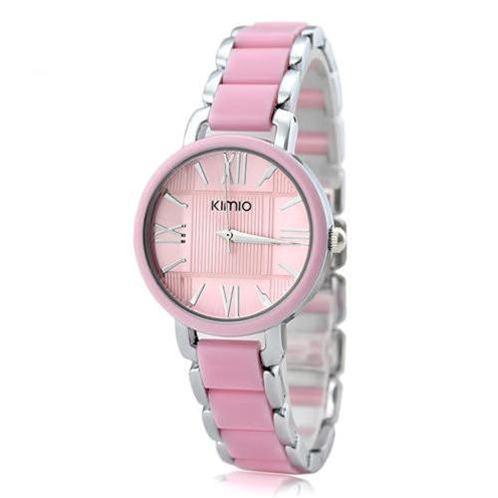 Đồng hồ nữ thời trang Resin Bracelet Ladies