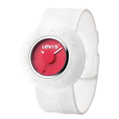 Đồng hồ nhi đồng Levis LTG06 dây đeo kiểu mới