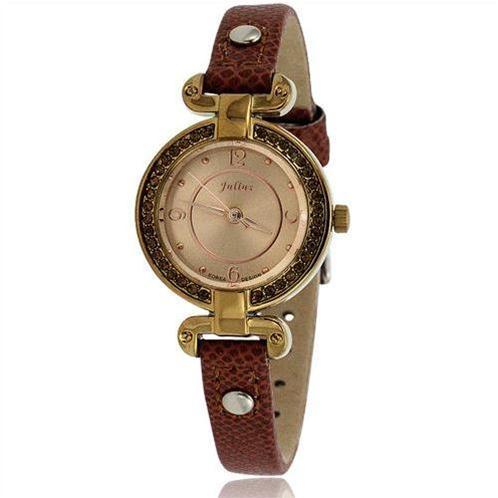 Đồng hồ nữ Julius JA-665 vẻ đẹp sang trọng