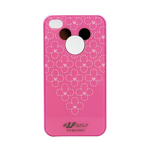 Vỏ Iphone 4/4s Cute