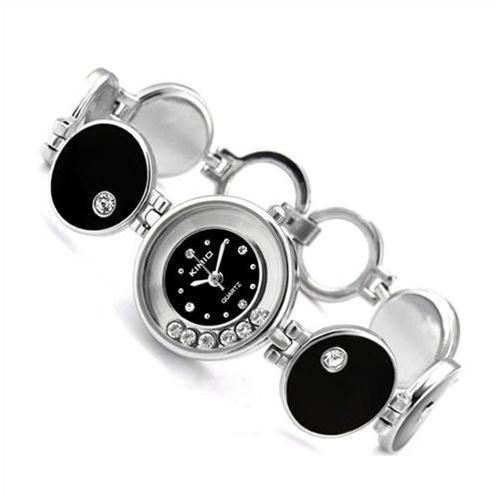 Đồng hồ lắc tay Kimio K32091L phong cách mới