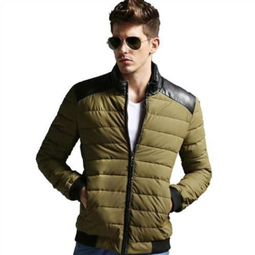 Áo khoác mùa đông phong cách thời thượng No1Dara WT9637  cho nam