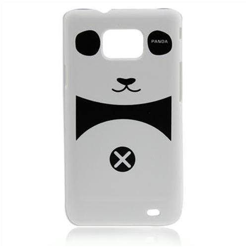 Ốp lưng Samsung Galaxy S2 Gấu Panda