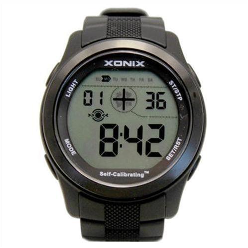 Đồng hồ thể thao Xonix GVT chống thấm nước mức 10ATM