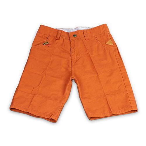 Quần kaki túi gân bé trai Sài Gòn Kid