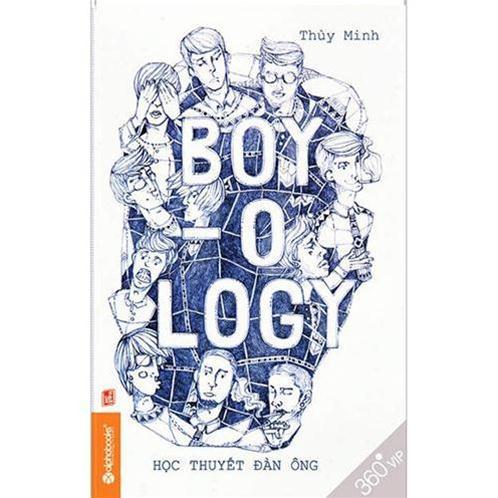 Boy - Ology Học thuyết đàn ông