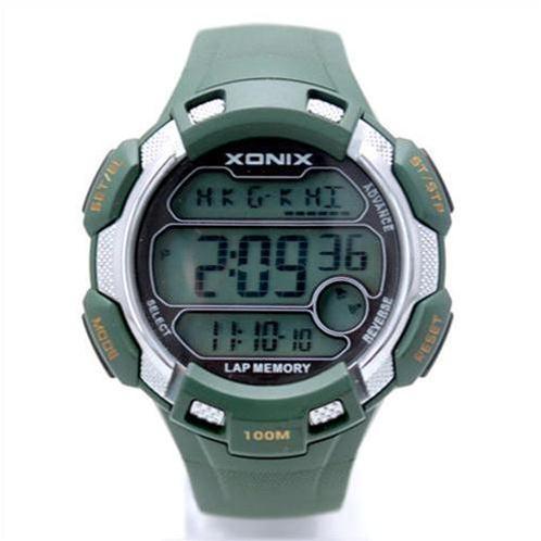 Đồng hồ thể thao Xonix CQ