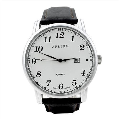 Đồng hồ nam Julius JA-508M style Retro