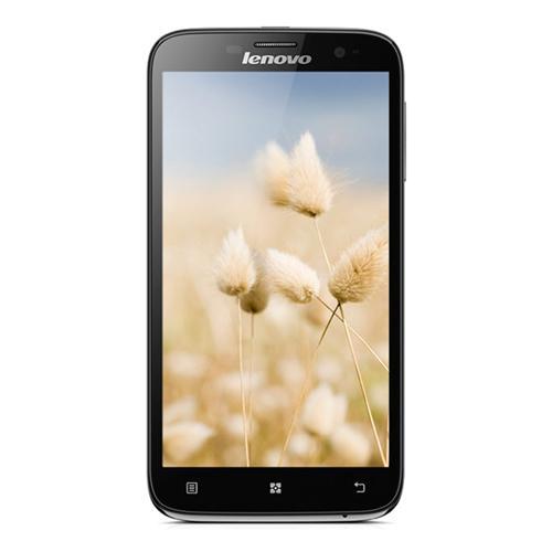 Điện thoại di động Lenovo A850 chính hãng FPT - Màn hình 5.5 inch ấn tượng