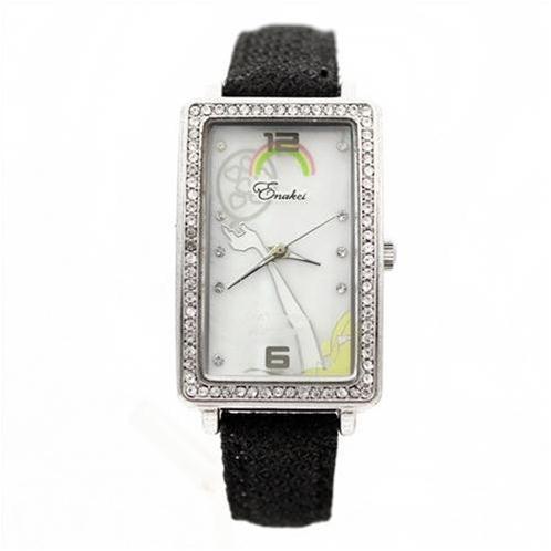 Đồng hồ nữ Sắc cầu vồng Julius EK-1005