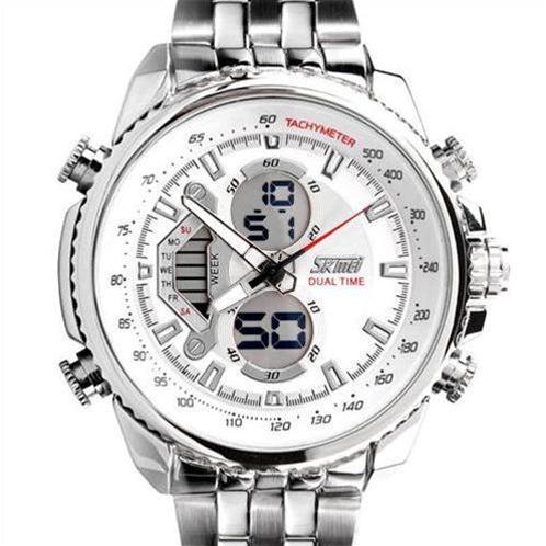 Đồng hồ thể thao nam Skmei 0993 - Đồng hồ nam đẹp