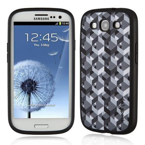Vỏ Samsung Galaxy S3 Mẫu Trang Trí