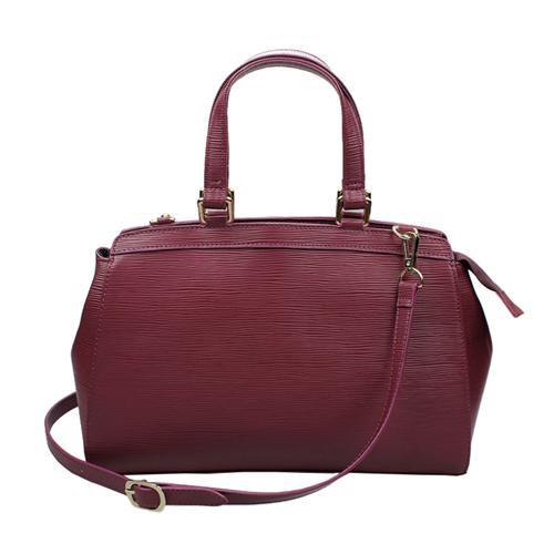 Túi xách nữ thời trang Styluk LV001PU