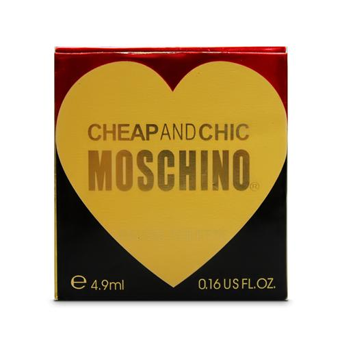 Nước hoa nữ Moschino Cheap and Chic