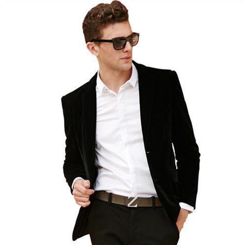 Áo vest chất liệu Flannelette ZZN A414503