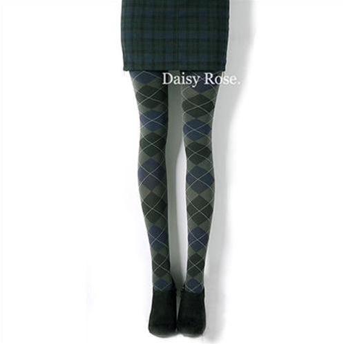 Quần tất Daisy Rose Phong Cách Năng Động