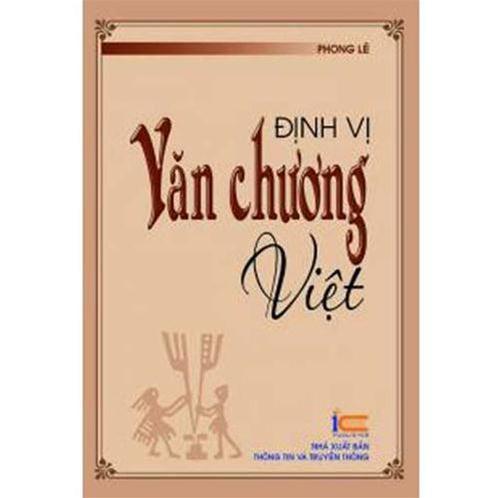 Định vị văn chương Việt