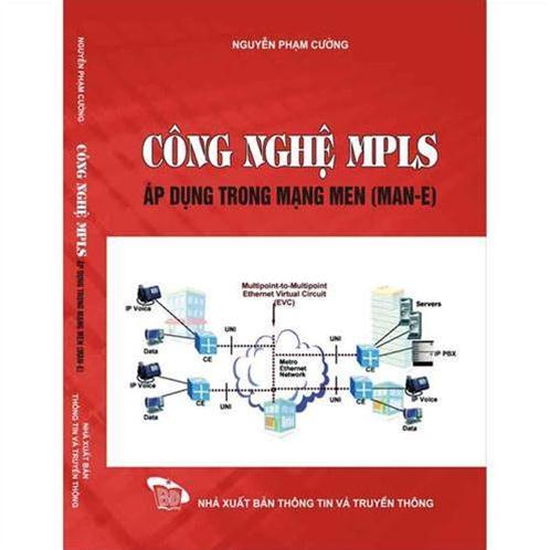 Công nghệ MPLS áp dụng trong mạng MEN (MAN-E)