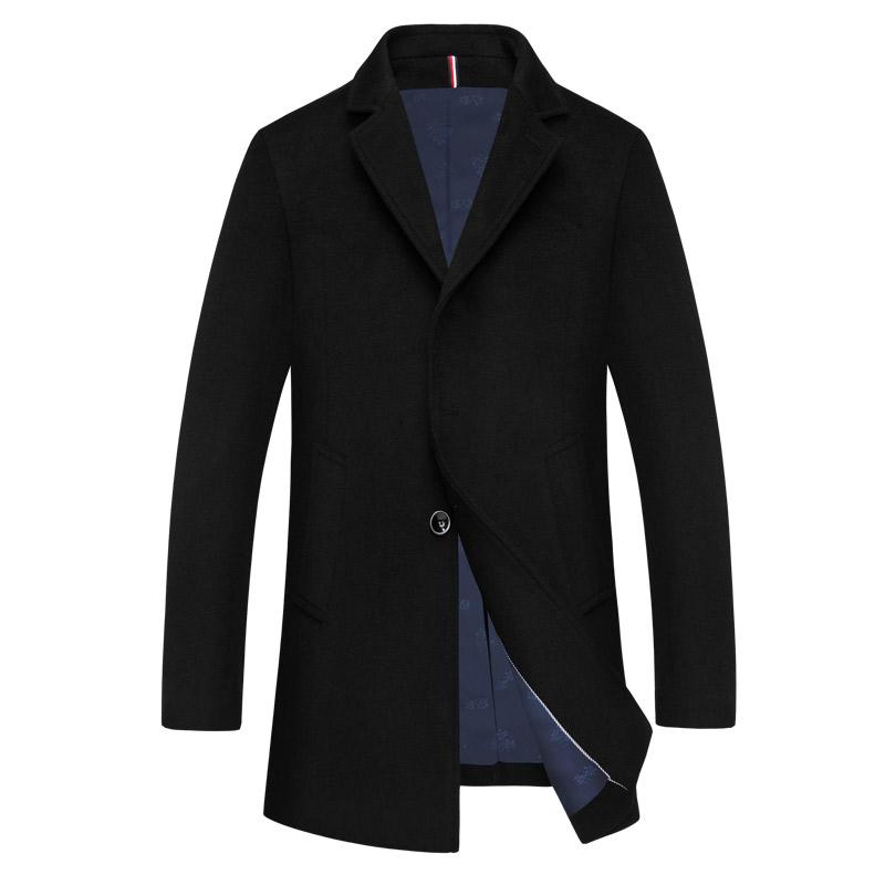Áo khoác Top Coat dạ lông cừu Kadapo style Vintage