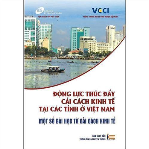 Động lực thúc đẩy cải cách kinh tế Việt Nam