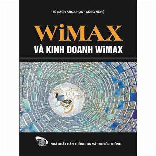 WiMAX và kinh doanh WiMAX
