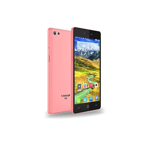 Điện thoại smartphone Massgo Vi2