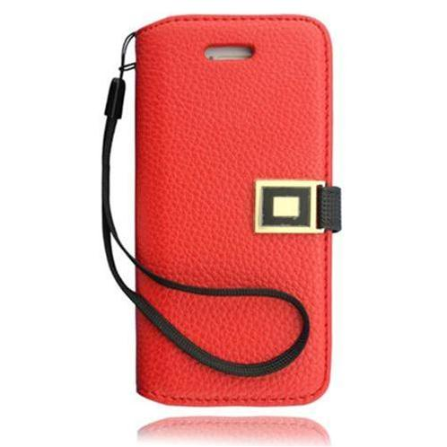 Ví da thời trang cao cấp Iphone 5