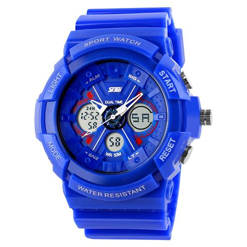 Đồng hồ điện tử Skmei SK - 0966