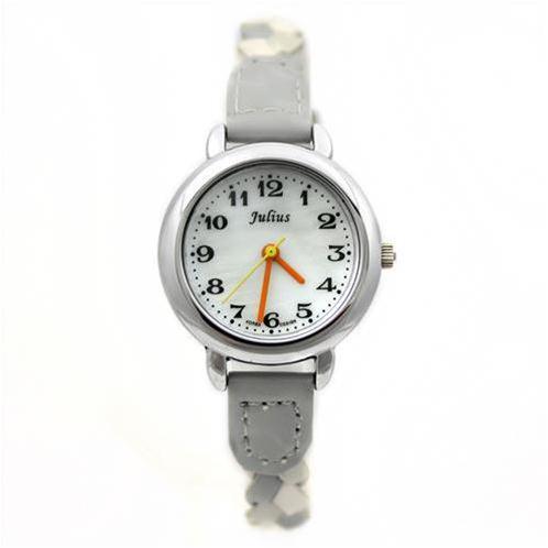 Đồng hồ nữ Julius JA689 Dây đeo thời trang ấn tượng