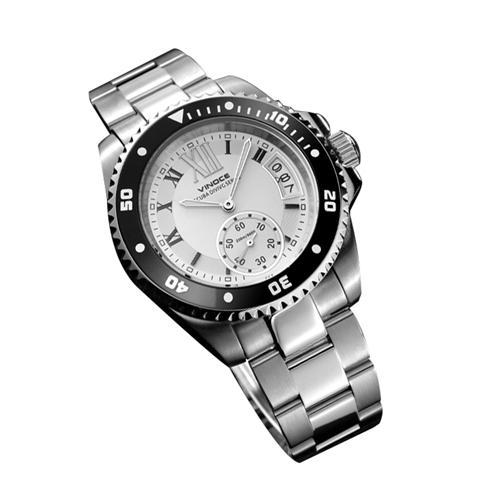 Đồng hồ nam mạnh mẽ Vinoce V6338633 N2