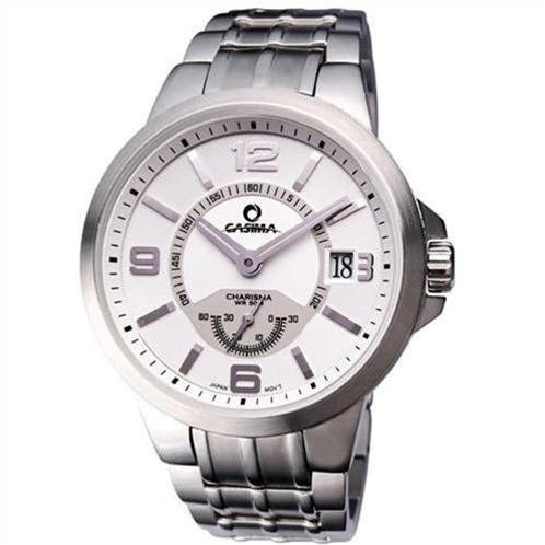 Đồng hồ nam Casima CR-5108-S8