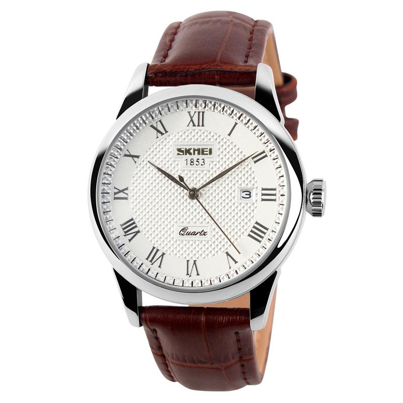 Đồng hồ nam thời trang Skmei 9058