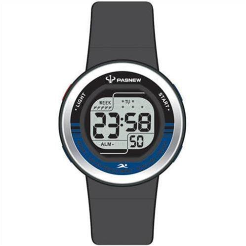 Đồng hồ thể thao PASNEW PSE-346 mặt tròn