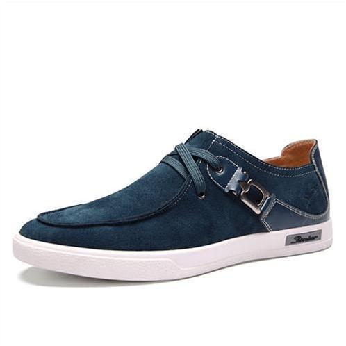 Giày nam Simier 6739 - Cá tính và phong cách