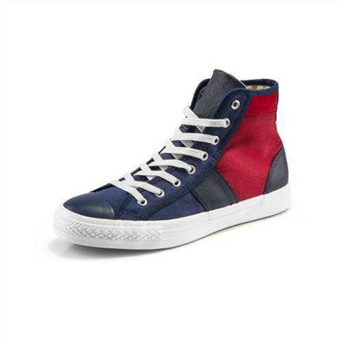 Giày cao cổ nam Notyet NY-ZY4154 phối màu thời trang