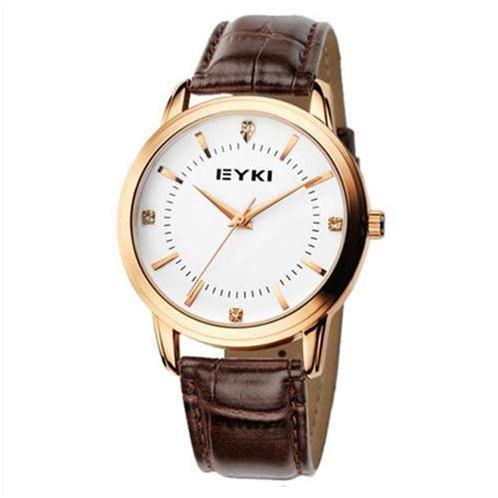 Đồng hồ nam Eyki phong nhã