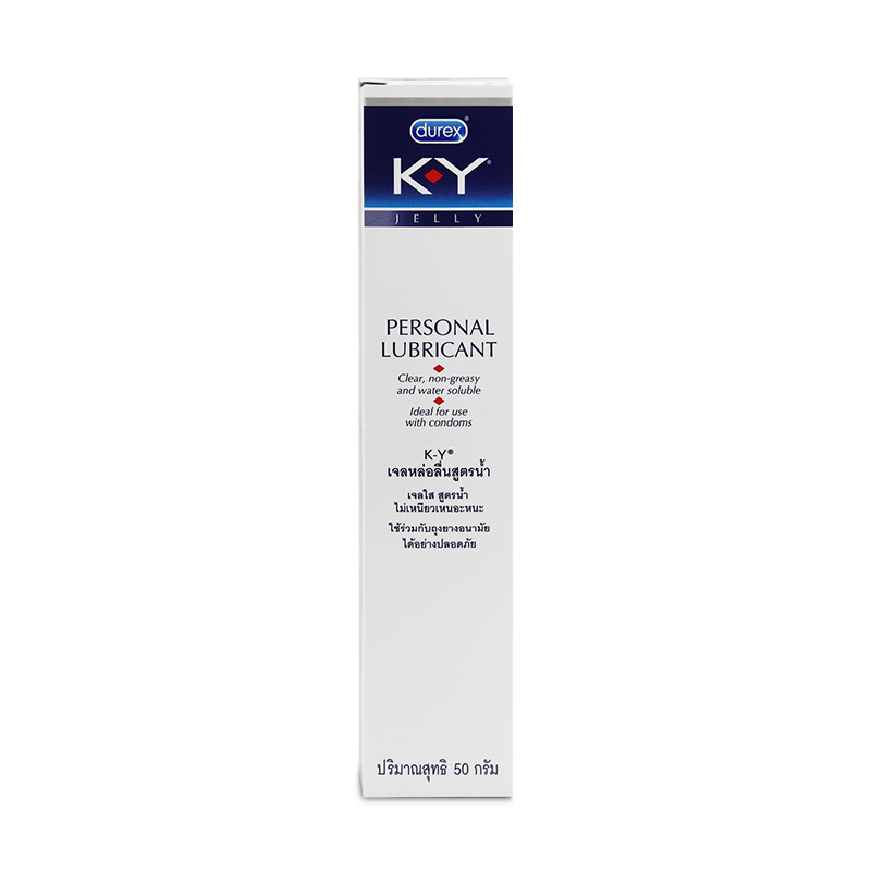 Gel bôi trơn K.Y - Johnson & Johnson N