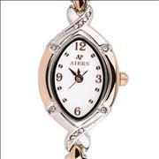 Đồng hồ nữ Aiers 0861L mặt Oval
