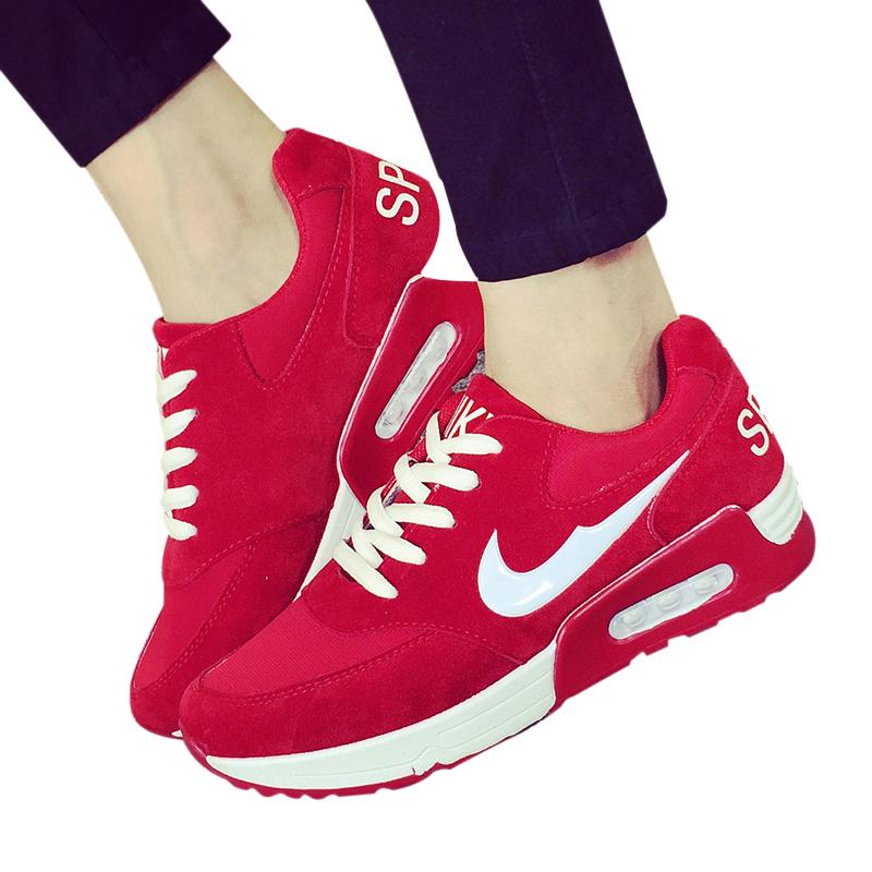 Sneaker thể thao nữ Montmartre