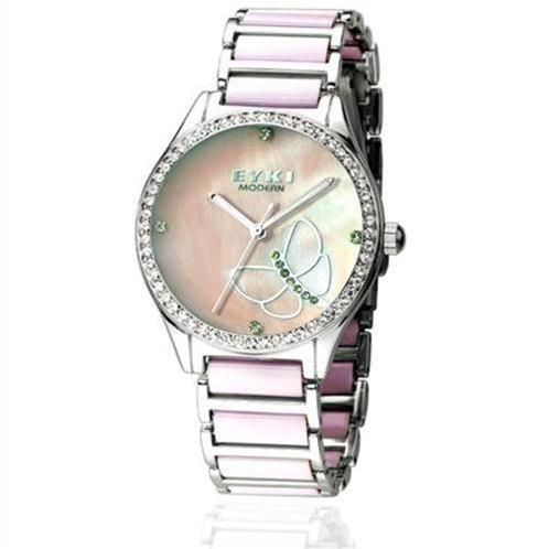 Đồng hồ nữ Eyki W8489L cao cấp