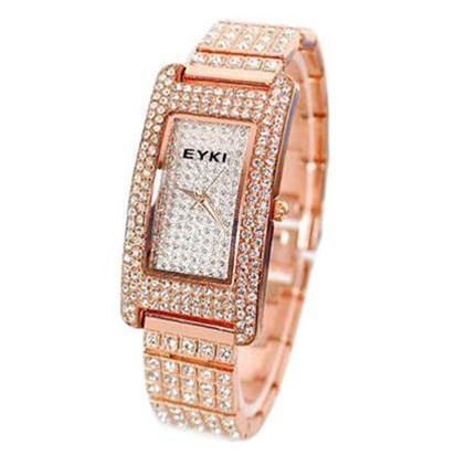 Đồng hồ nữ Eyki ZW8381 tình yêu vĩnh cửu