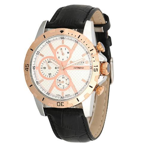 Đồng hồ nam 6 kim Julius JAH-056