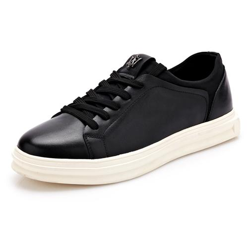 Giày da thể thao nam CDD D805