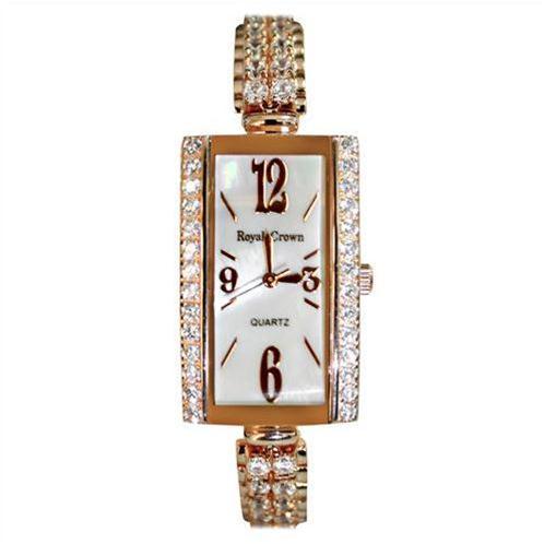 Đồng hồ nữ thời trang Royal Crown 3818