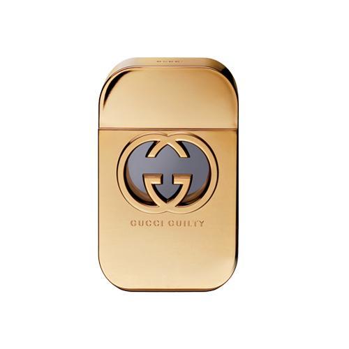 Nước hoa Gucci Guilty Intense (W) 30ml Eau de parfum Mang mùi hoang dã và quyễn rũ