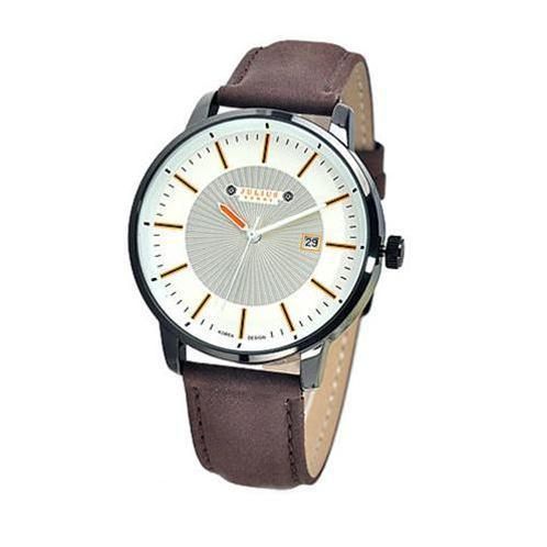 Đồng hồ nam Julius JAH053 - Đồng hồ Quartz